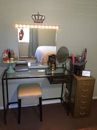 Vanity Makeup Desk With Mirror 836 Best Vanity Images On Pinterest Dressing Tables Make Up And