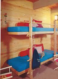 vintage children u0027s rooms murphy beds bunk beds and desk beds