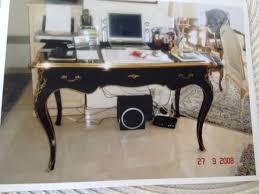 bureau louis xv occasion achetez bureau louis xv noir occasion annonce vente à pont audemer