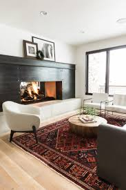 Room Fireplace by 444 Best Linear Fireplaces Linear Contemporary Images On