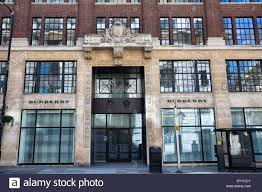 burberry siege social burberry ltd on horseferry rd in uk stock photo 68829291