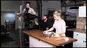 Kitchen Lighting Sets by Lighting A Tv Kitchen Studio For Making Recipe Videos U0026 Filming