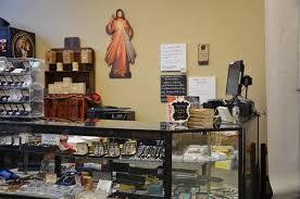 catholic gift stores book store aquinas cathedral 775 329 2571 reno