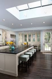 50 beautiful kitchen design ideas for you own kitchen skylight