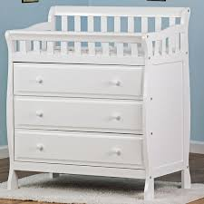 Nursery Dresser With Changing Table On Me Changing Table And Dresser Reviews Wayfair