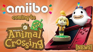 Animal Crossing New Leaf Amiibo Update U2013 Miketendo64 The Place To