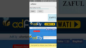 adfly apk adfly bot apk android 100 day trial
