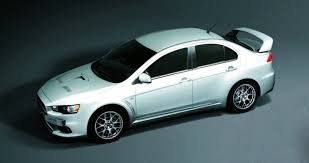 2007 mitsubishi lancer evolution x mitsubishi lancer reviews specs u0026 prices top speed