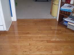 Refinish Hardwood Floors No Sanding by 4 Ways To Refinish Wood Floor Tomichbros Com