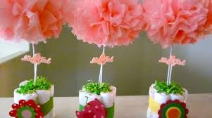 baby shower table centerpieces baby shower table centerpieces ideas homes alternative