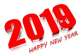 3D Happy New Year 2019 Stock Photo Picture And Royalty Free Image