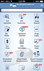 pill identifier and drug list android apps on google play