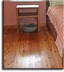 naily plank antique pine flooring from appalachian woods