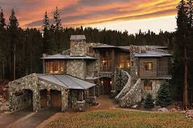 Rocky Mountain Log Homes Floor Plans Colorado Luxury Mountain Homes Summit County Log Property Listings