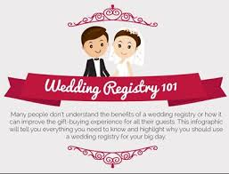 how many wedding registries the homstore