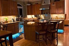 LED Under Cabinet Lighting Super Bright LEDs - Kitchen under cabinet lights