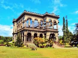 the ruins bacolod city philippines this beautiful house of the