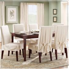 Dining Room Chair Slipcovers by Dining Room Chair Seat Covers Home Design Gallery