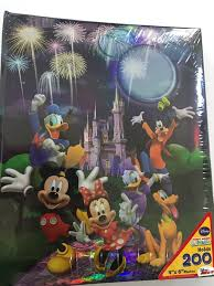 200 photo album 4x6 disney mickey mouse castle sweet memories 200 picture photo album