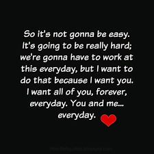 quote quote love loving you is easy quotes the best love quotes