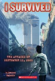 i survived the attacks of september 11 2001 by lauren tarshis