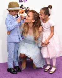Jim Parsons Home by Jennifer Lopez Makes Her Twins The Stars At Home Premiere Before