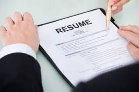 The Best Resume Writers by The Best Cv Resume Writing Service In Dubai U0026 Uae
