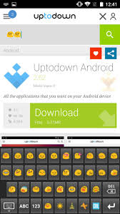 free emojis app for android requirements 2 3 overview emoji smart android keyboard
