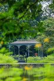 World Botanical Gardens Singapore Botanic Gardens Declared Unesco World Heritage Site 1
