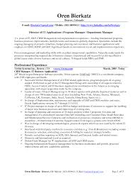 Program Manager Resumes Tax Attorney Sample Resume
