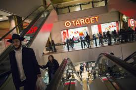 black friday time at target millions of target customers u0027 credit debit card accounts may be