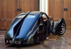 art deco cars bugatti coupe and art deco