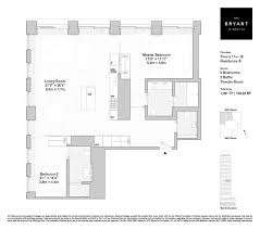 nyc apartment floor plans see floorplans for david chipperfield s bryant park condos bryant