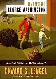 book review u0027inventing george washington u0027 washington times