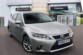lexus ct200h hacks used lexus ct advance plus for sale motors co uk