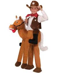 Halloween Costume Cowgirl Saddle Cowboy Costume Prices West 115