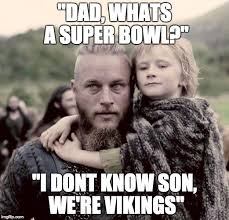 Vikings Meme - vikings fans right now imgflip