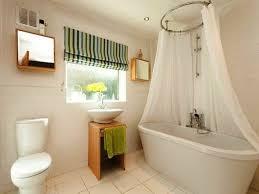 curtains for small bathroom window inspiration curtain ideas home