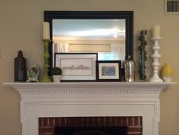 mantle decor help with mantle decor and side of mantle wall hangings