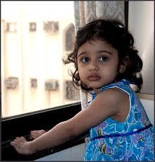cute little girl  People  Portrait Photos  vrindas Photoblog