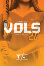 2017 tennessee softball media guide by the university of tennessee