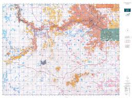 Montana Land Ownership Maps by Mt Big Horn Sheep Gmu 482 Map Mytopo