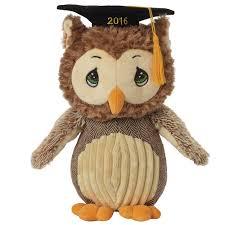 graduation owl 2016 dated graduation gifts look whoo s graduating stuffed