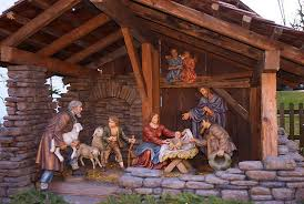 the first nativity scene was created in 1223 smart news
