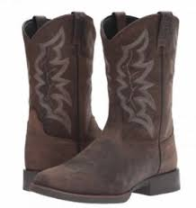 ebay womens ankle boots size 9 mens justin 7221 buster distressed brown j flex cowboy boots