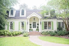 what is a cottage style home 3 steps to charming cottage curb appeal coastal living