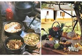 cuisine sud africaine traditions et recettes sur gourmetpedia