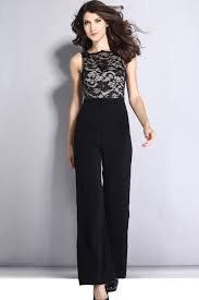 black dressy jumpsuits dressy jumpsuits for clothing styles