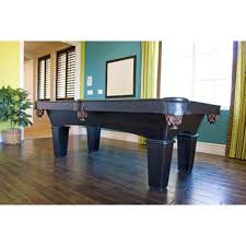 how big of a room for a pool table how to store a pool table healthfully
