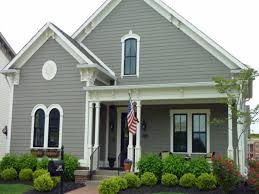 Exterior House Color Combination Ideas by Behr Exterior Paint Color Combinations Color Gallery Of